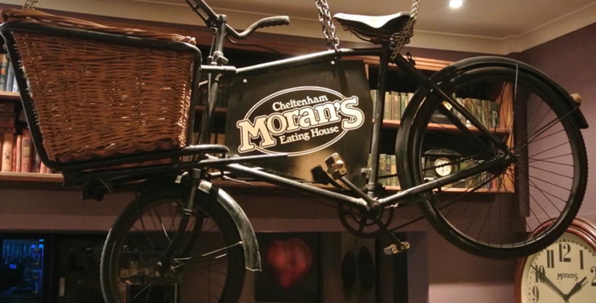 Moran's Eating House