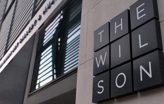 Exterior of The Wilson