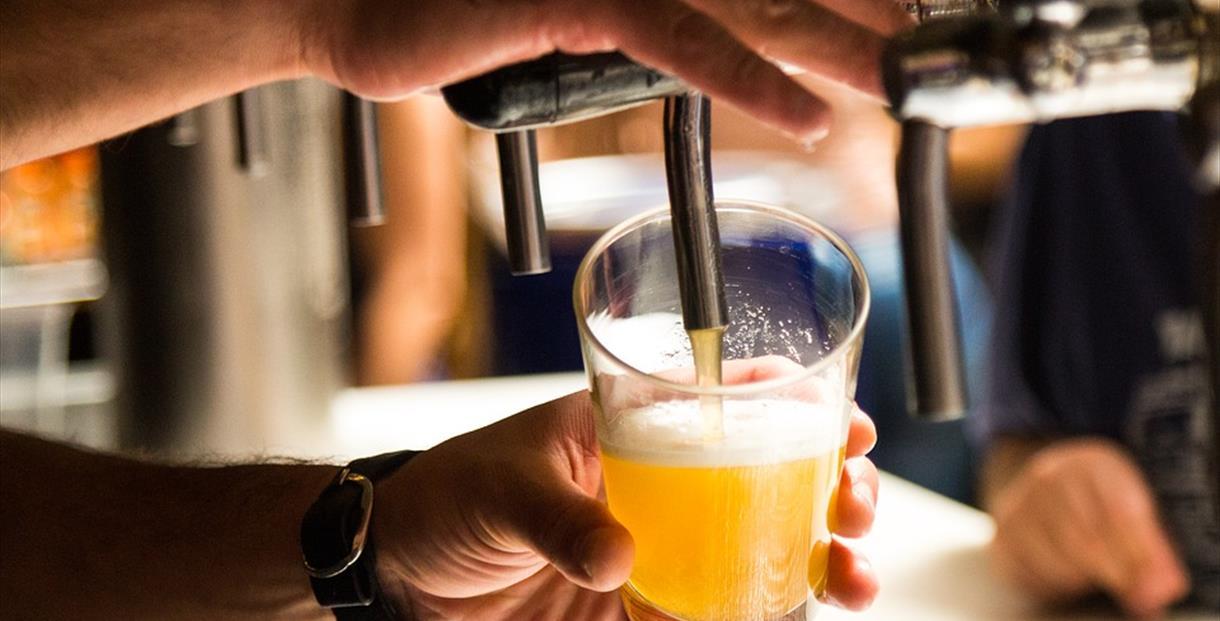Cheltenham International Beer Festival
