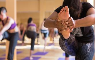 Ella & Fleur Hot Yoga Ltd