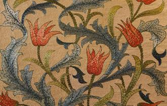 Exploring nature in the Arts and Crafts movement
