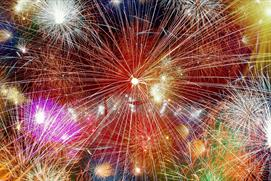 St Edward's Preparatory School Family Fireworks Night