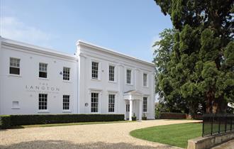 The Langton Cheltenham