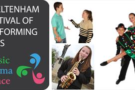 Cheltenham Festival of Performing Arts