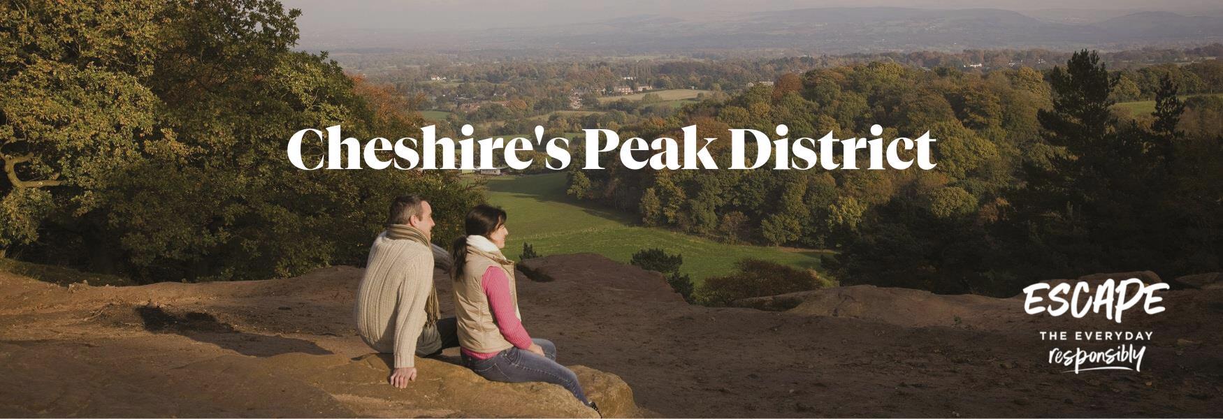 Cheshire's Peak District