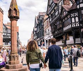 You NEED to Do These 25 Things in Chester
