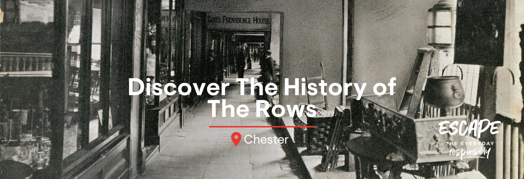 The History of The Rows