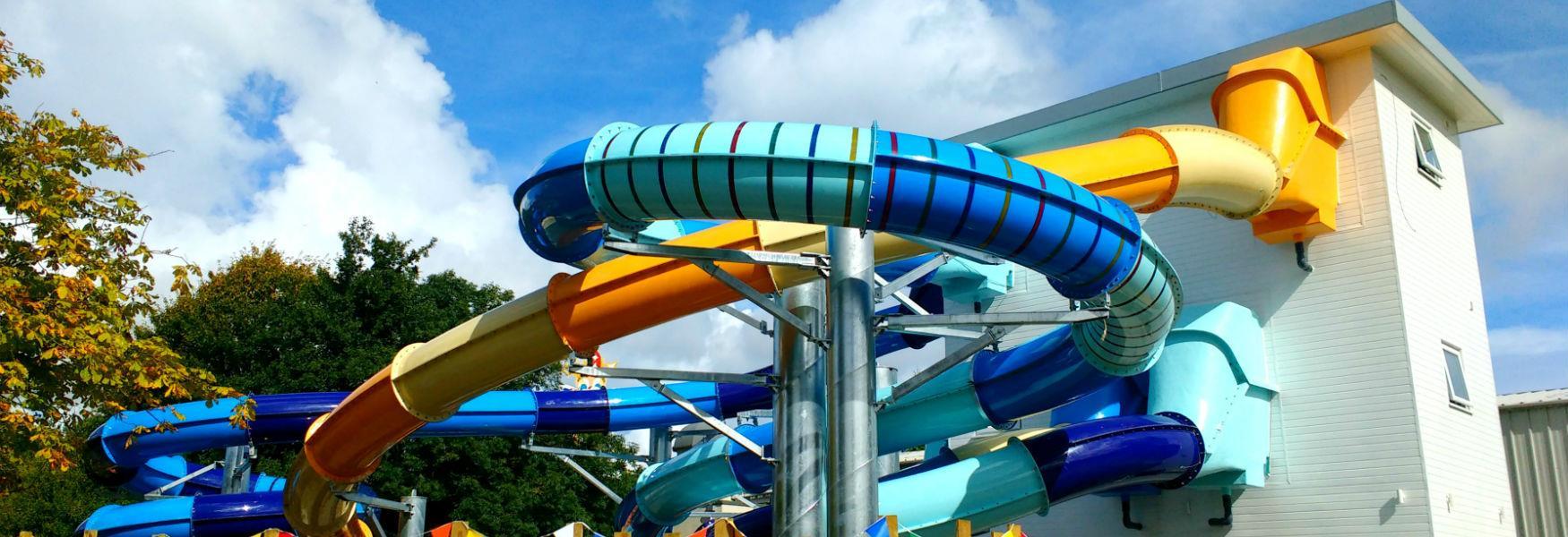 Splash Zone at Gulliver's World Resort