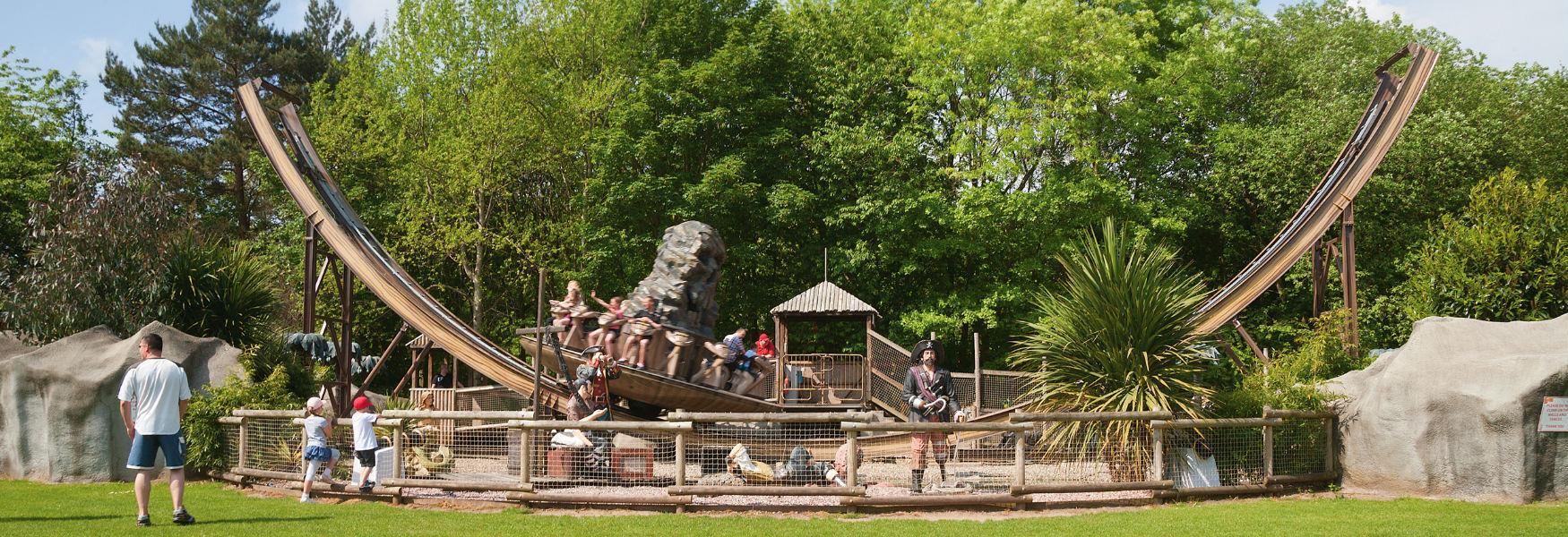 Gulliver's World Resort
