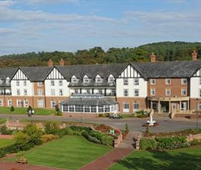 Thumbnail for Carden Park Hotel - Cheshire's Country Estate