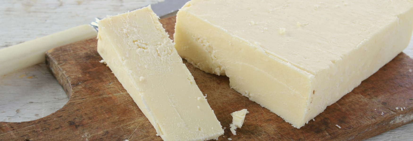 On the Trail of ... Cheshire's Cheese