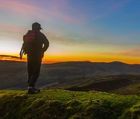 Clwydian Range |