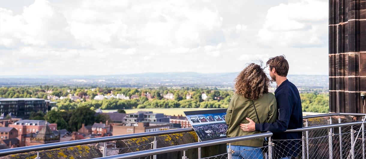 Your Ultimate Open-Air Chester Staycation: Couples Edition
