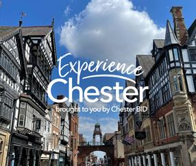 Experience Chester | Chester is the perfect place to shop, work, live and visit. Find out more from CH1 Chester BID.