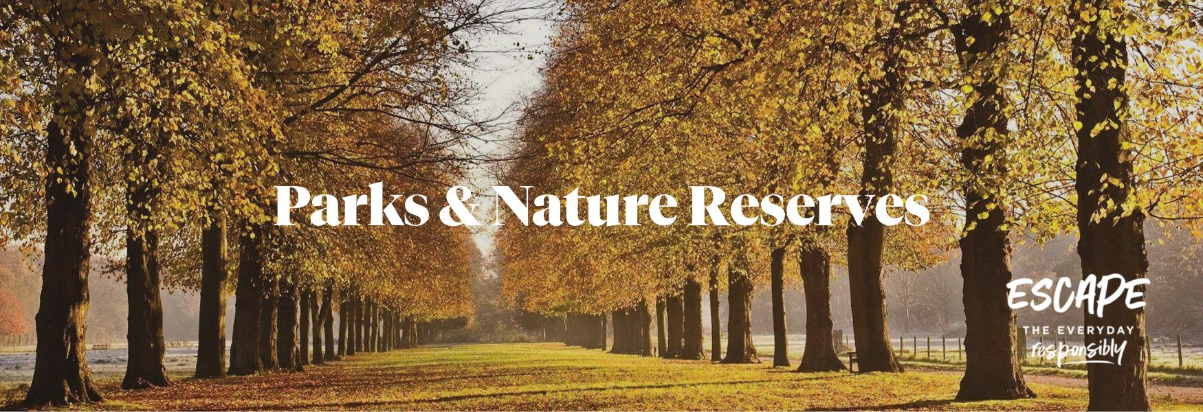 Cheshire Parks & Nature Reserves