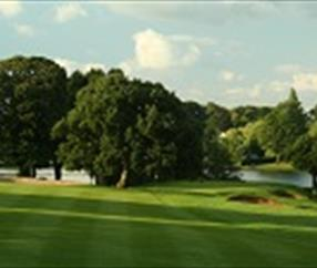 Thumbnail for Cheshire's Golf Courses