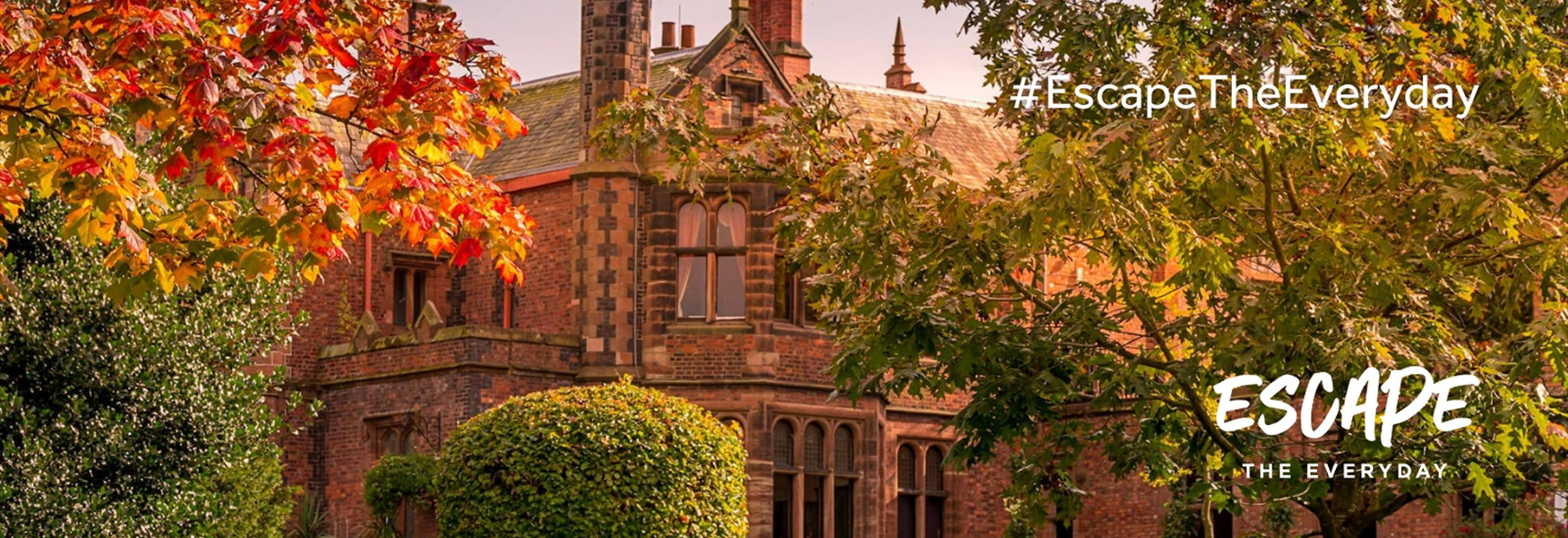 10 Scenic Places to Discover in and Around Warrington this Autumn