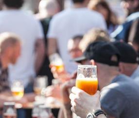 Thumbnail for Chester Craft Beer Festival