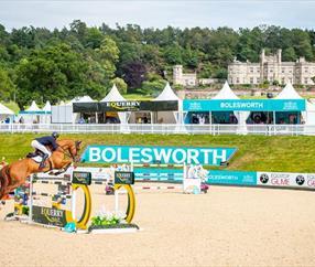 Thumbnail for Bolesworth International