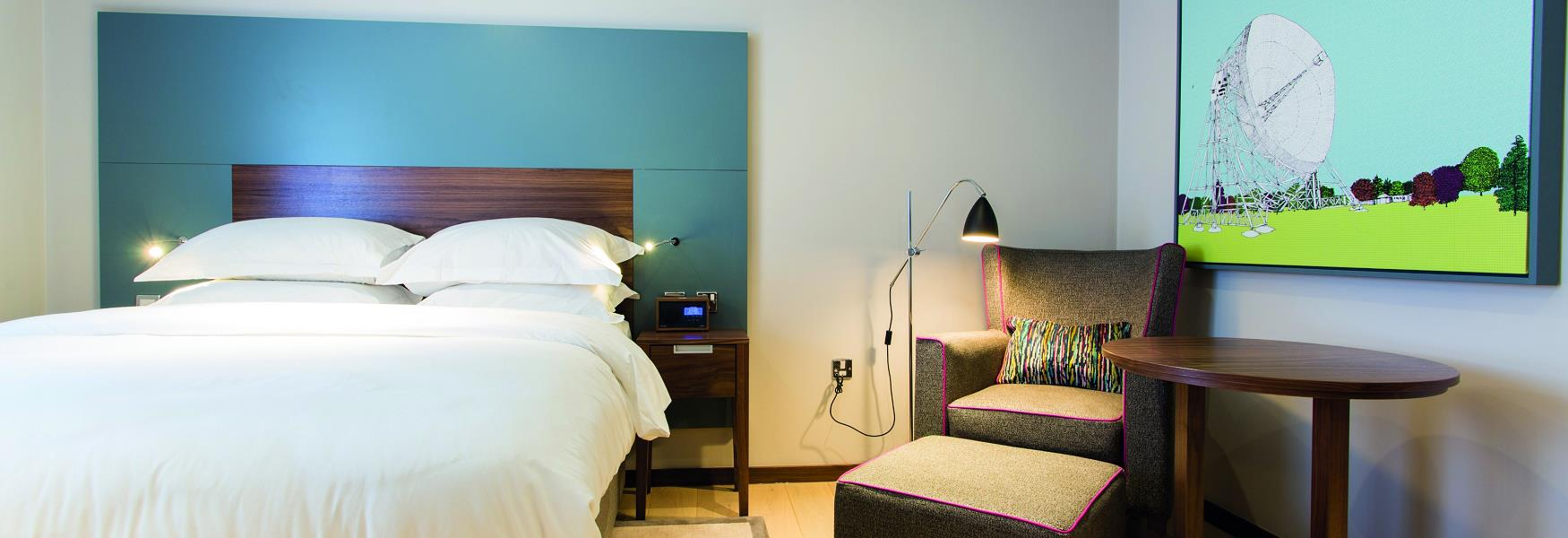 Cottons Hotel & Spa