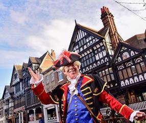 Thumbnail for Chester Heritage Festival