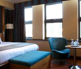 Hallmark Hotel Chester The Queen |