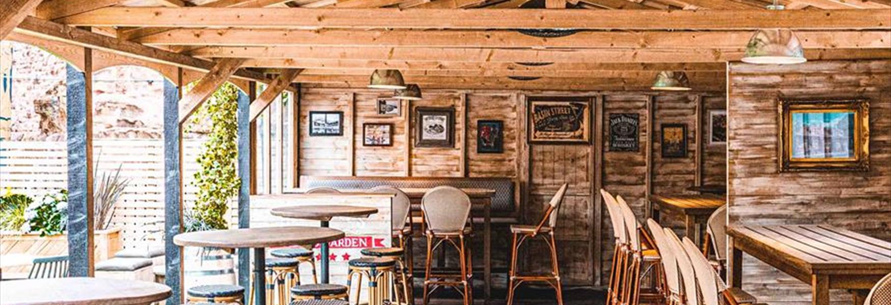 Hickory's Smokehouse