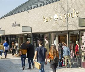 Thumbnail for Cheshire Oaks Designer Outlet