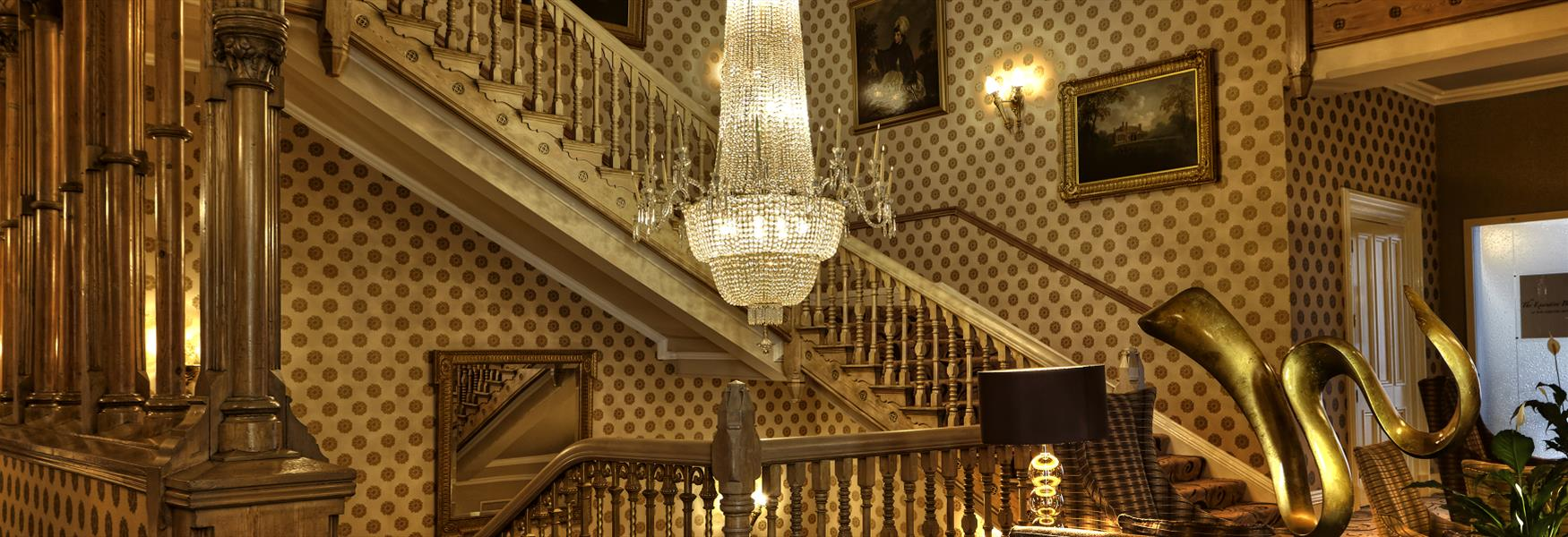 Luxury Hotels in Cheshire