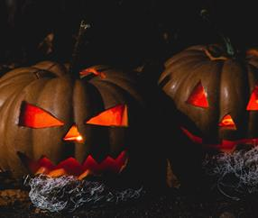 What's on in Cheshire this Halloween