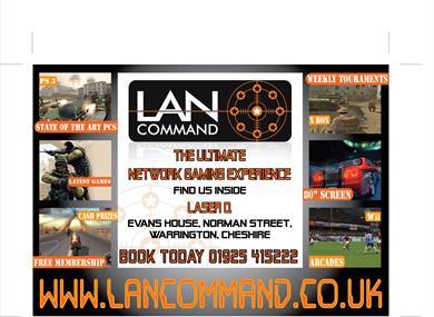 LAN Command