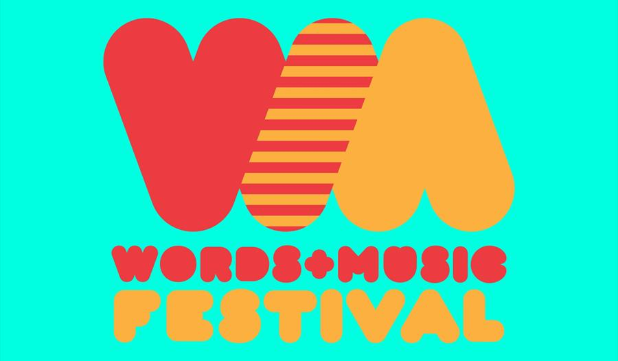 Words and Music Festival