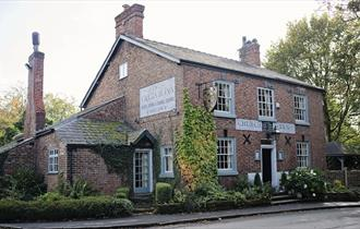 The Church Inn Mobberley