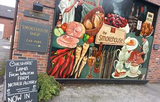 The Cheshire Smokehouse