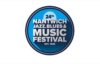 Nantwich Jazz, Blues and Music Festival, Easter Weekend