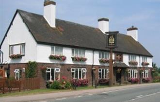 Shrewsbury Arms