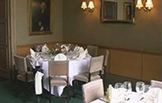 Willington Hall Restaurant