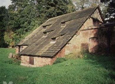 Nether Alderley Mill (NT)