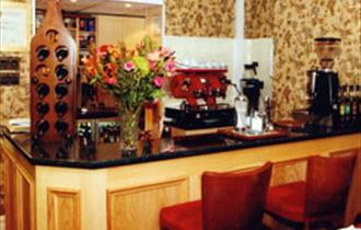 Shelly's Restaurant