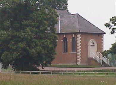 St Nicholas's Chapel