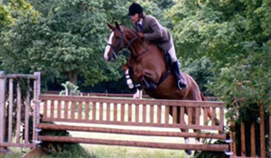 Croft Riding Centre