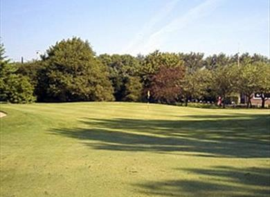 Lymm Golf Course