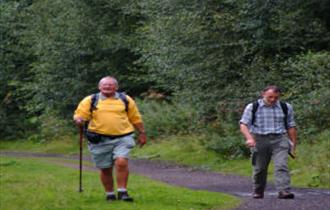 Walk The Trans Pennine Trail