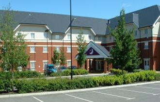 Premier Travel Inn Warrington East