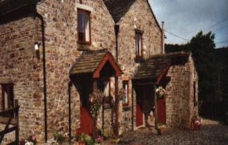 Lower Pethills Farm Cottage