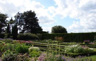 Abbeywood Garden