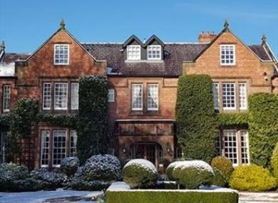 Cheshire Christmas Accommodation Offers