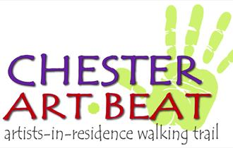 Art beat logo