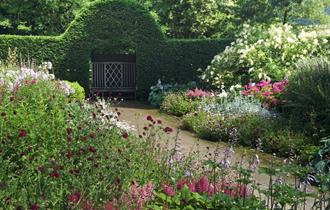 © National Trust Images - Lyme Gardens
