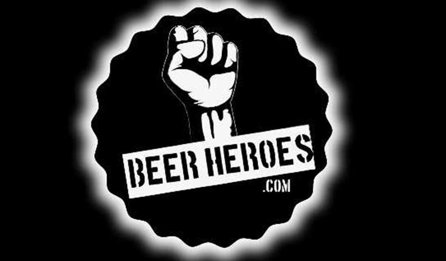 Beer Heroes, a Craft beer bottle shop and tap room